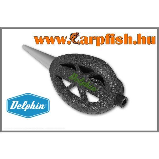 Delphin Ólom kosár WING távdobó 60 gr
