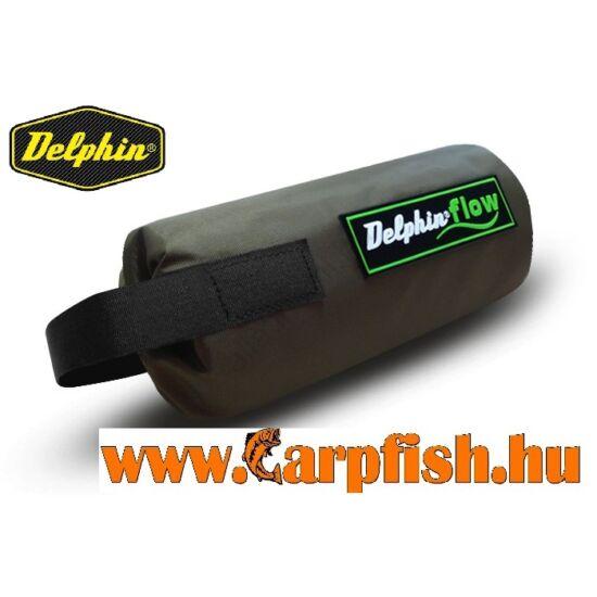 Delphin FLOW XXL merítőháló lebegtető