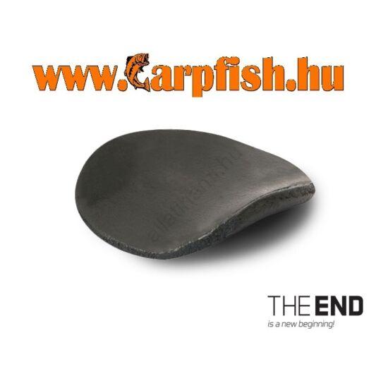 Delphin THE END Volfrám - ólom paszta