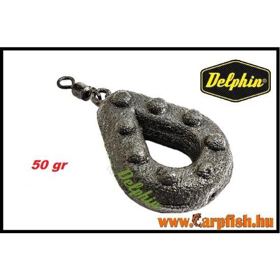Delphin Ólom BARBED 50  gr
