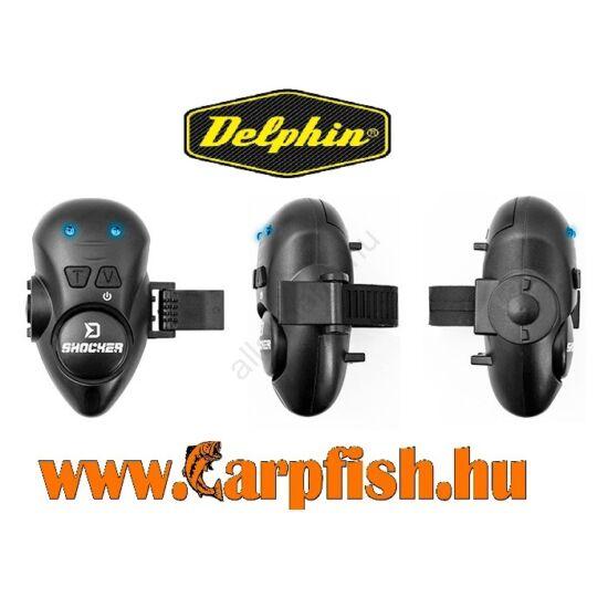 Delphin SHOCKER Elektromos kapásjelző