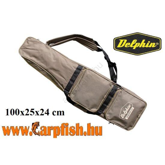 Botzsák Delphin Sherpa 2.5/100cm  botzsák  kiegészítő rekesszel