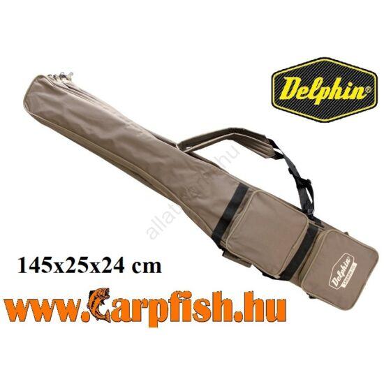 Botzsák Delphin Sherpa 2.5 145cm botzsák kiegészítő rekesszel