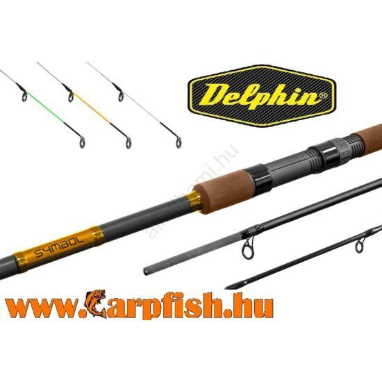 Delphin SYMBOL Feeder  3,6 m / 140 g