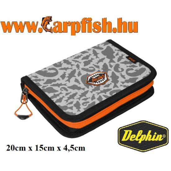 Delphin ATAK! Spun Műcsalis táska