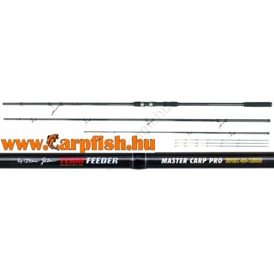 By Döme TF Master Carp Pro 390 LC 50-170gr feeder bot