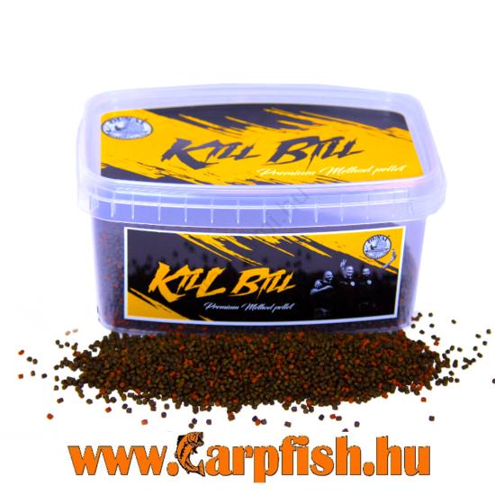 Premium Method Box – Kill Bill  2mm/400 gr