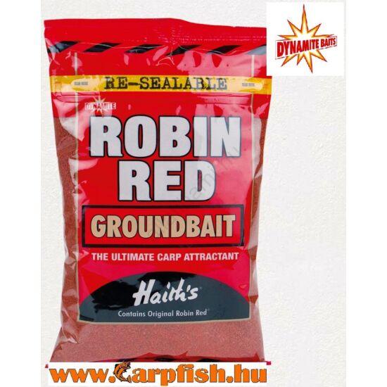 Dynamite Baits Robin Red Groundbait etetőanyag 900g