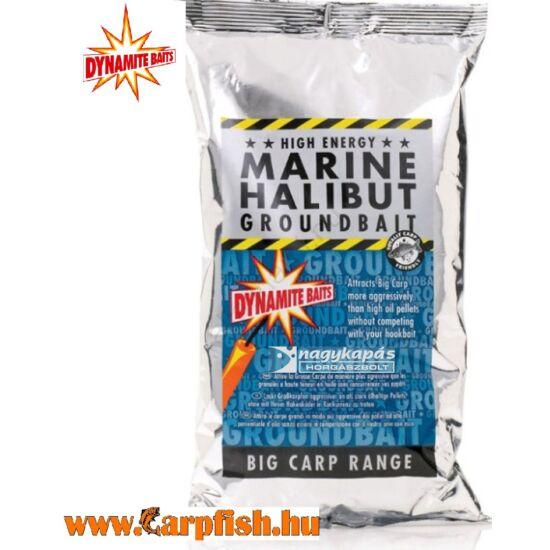 Dynamite Baits Marine Halibut Carp Groundbait  etetőanyag 1kg