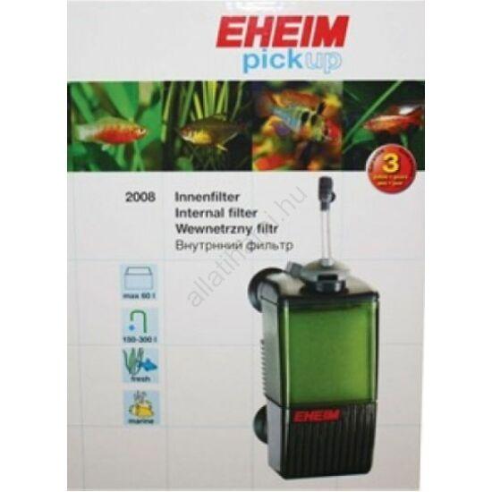 EHEIM Pick Up 2008 belső szűrő   30 -  60 liter