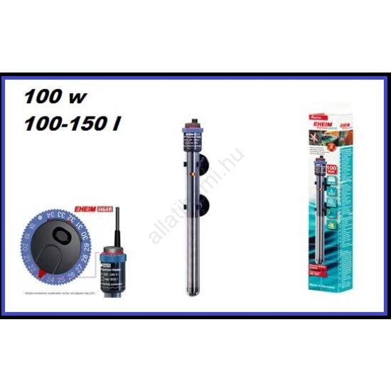Eheim Jäger 100W Thermostat automata vízmelegítő  100-150 l