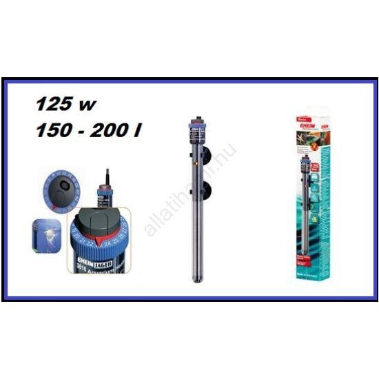 Eheim Jäger 125W Thermostat automata vízmelegítő  150-200 l