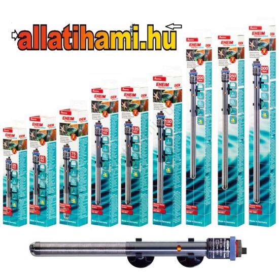 Eheim-Jager akváriumi fűtő 75 w   60 - 100  literig