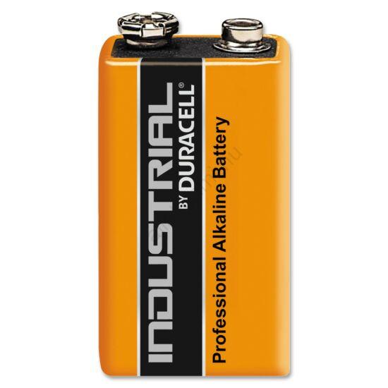 Duracell Industrial 9V elem