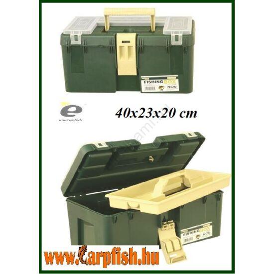 FISHING BOX DE LUX TIP.295
