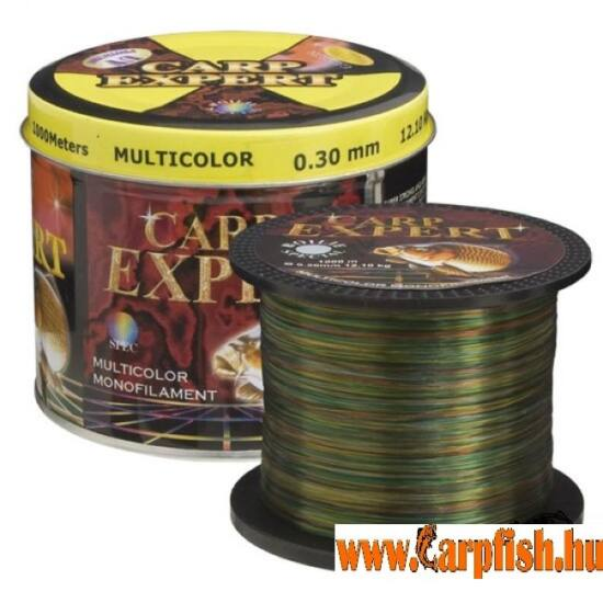 Carp  Expert Boilie Special Multicolor  1000 m    Fémdobozos