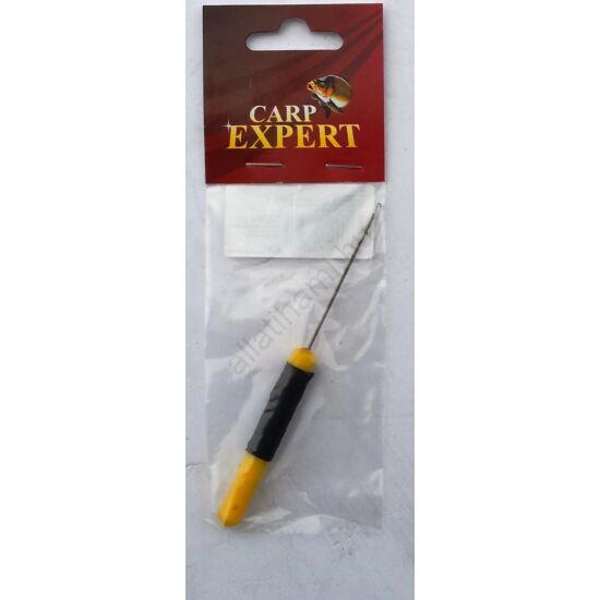 Carp Expert  bojlifűző tű biztonsági ,guminyelű