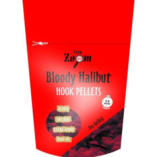 Carp Zoom Strawberry Halibut Hook Pellets horogpellet  150 gr