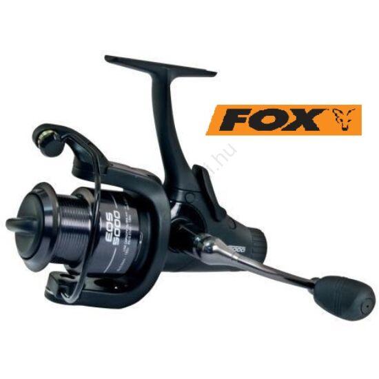 Fox Eos 5000 Reel Nyeletőfékes Horgászorsó
