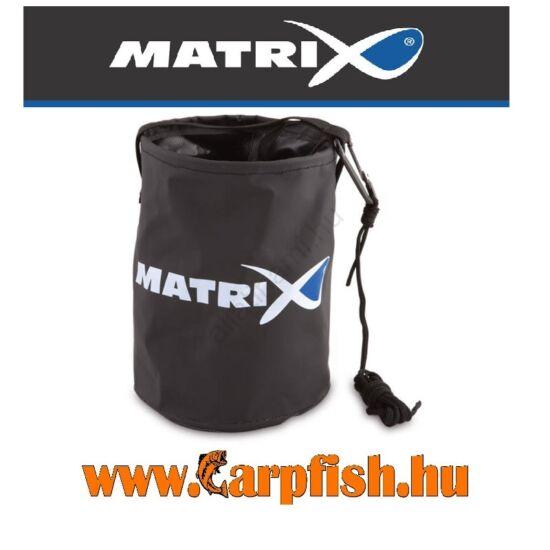 Fox Matrix Összecsukható vízmerítő 4,5 l