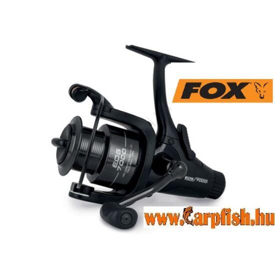 Fox Eos 7000 Reel Nyeletőfékes Horgászorsó