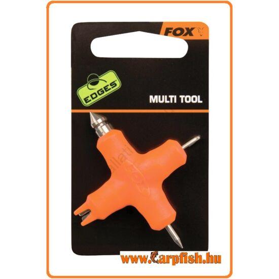Fox Multi Tool  Edges Univerzális Eszköz