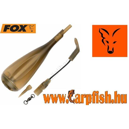 FOX Zig Float Kit   Zig Rig szerelék(CAC753)