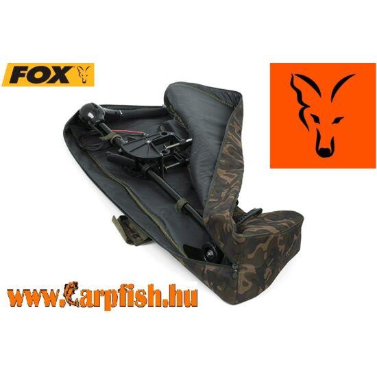 Fox  Outboard Motor Bag Camolite csónakmotor táska