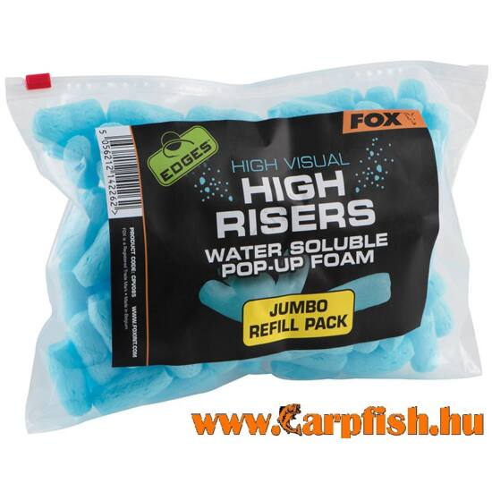 Fox Risers Pop-up Foam Refill Pack lebegtető szivacs