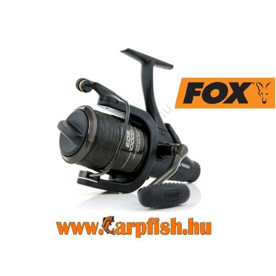 Fox EOS 10000 Reel Nyeletőfékes orsó