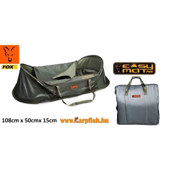 Fox Easy Carp Mat standard  pontymatrac / bölcső  108cm x 50cmx 15cm