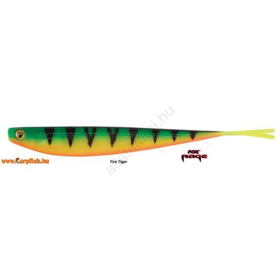 Fox Rage ForkTail gumihalak – 18 cm