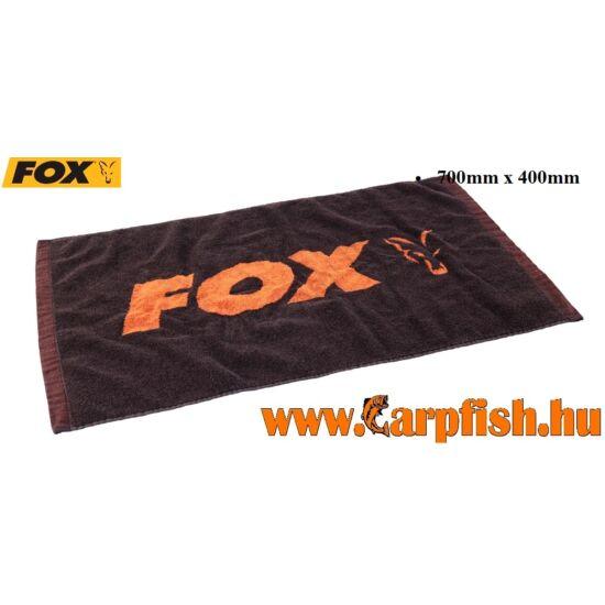 Fox Towel kéztörlö