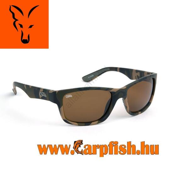 FOX Chunk Camo Sunglasses