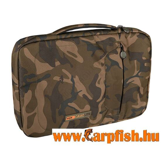 Fox Camoulite  Messenger Bag laptop táska 40x30x5 cm