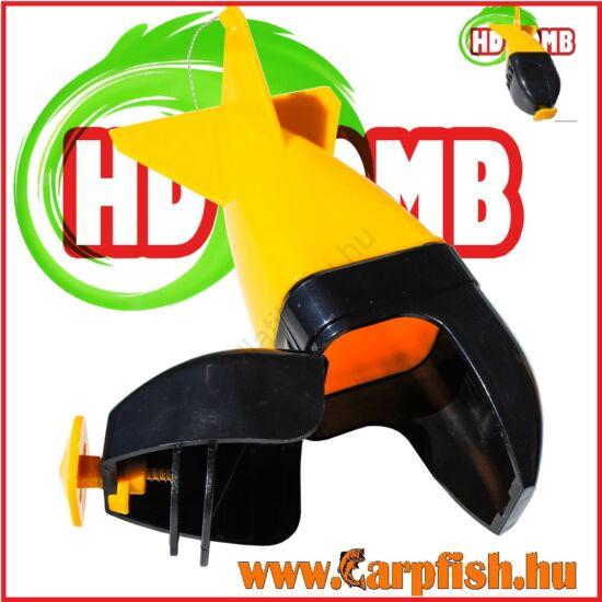 Frenetic HD Bomb Automata Etetőrakéta