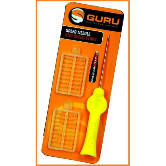 GURU Speedstopper fűzőtűvel
