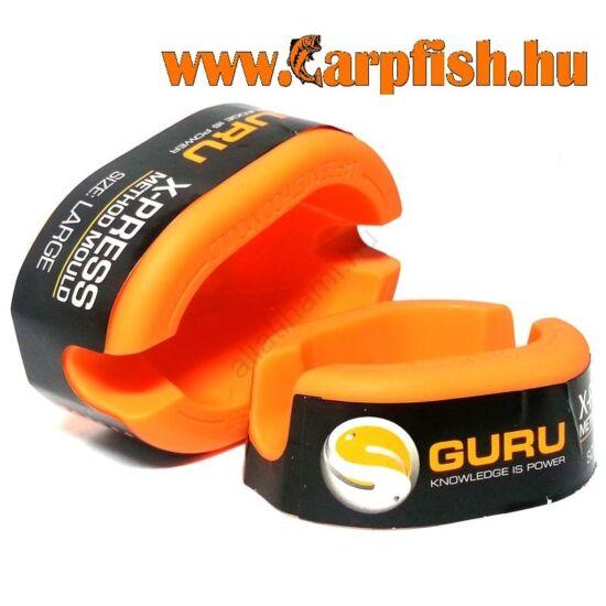 GURU X-Press Method  Mould töltő