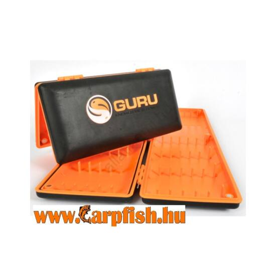 Guru Rig Case előketartó