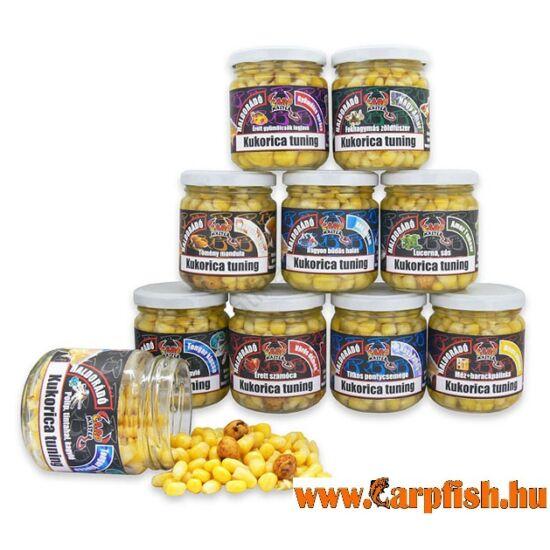 Haldorádó Kukorica  - Mézes pálinka