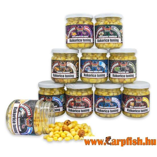 Haldorádó Kukorica - Nagy Ponty