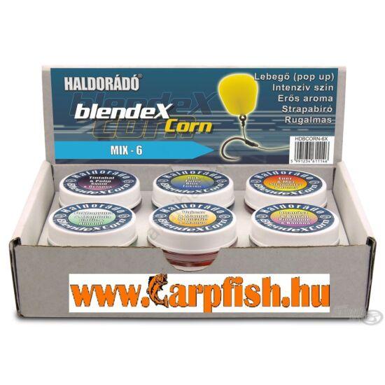 HALDORÁDÓ BlendexCorn 10 mm / (5+5 db)