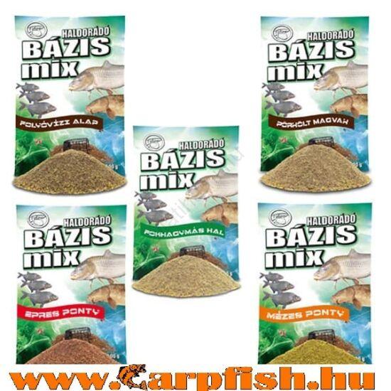 HALDORÁDÓ Bázis Mix etetőanyag  2,5 kg