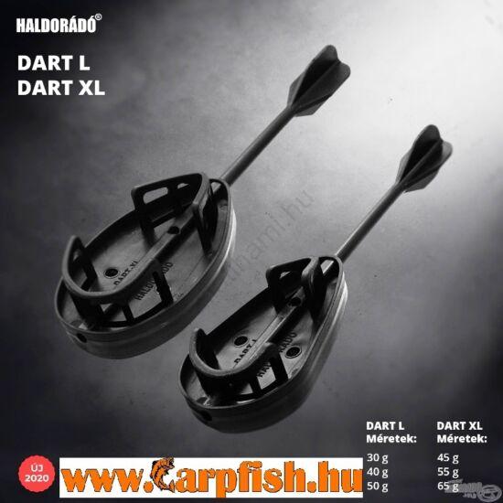 HALDORÁDÓ Dart   method feeder kosár
