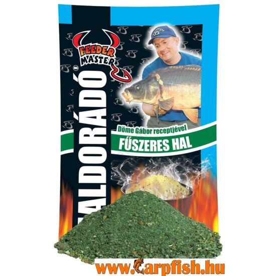 HALDORÁDÓ Fűszeres Hal etetőanyag 1 kg