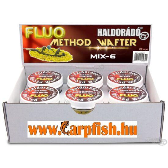 HALDORÁDÓ Fluo Method Wafter  10 g  / 8 mm
