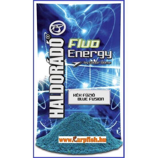 Haldoradó Fluo Energy  Kék Fúzió 800 gr