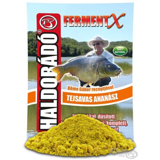 HALDORÁDÓ FermentX - Tejsavas Ananász  900 gr