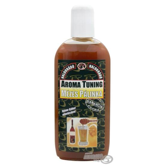 Haldorádó Aroma Tuning Mézes Pálinka 250 ml