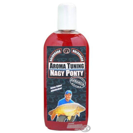 Haldorádó Aroma Tuning Nagy Ponty 250 ml